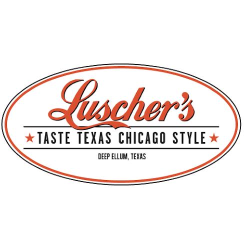 Luscher's Red Hots