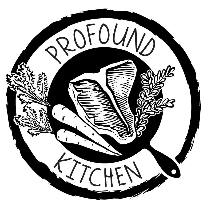 Profound Kitchen
