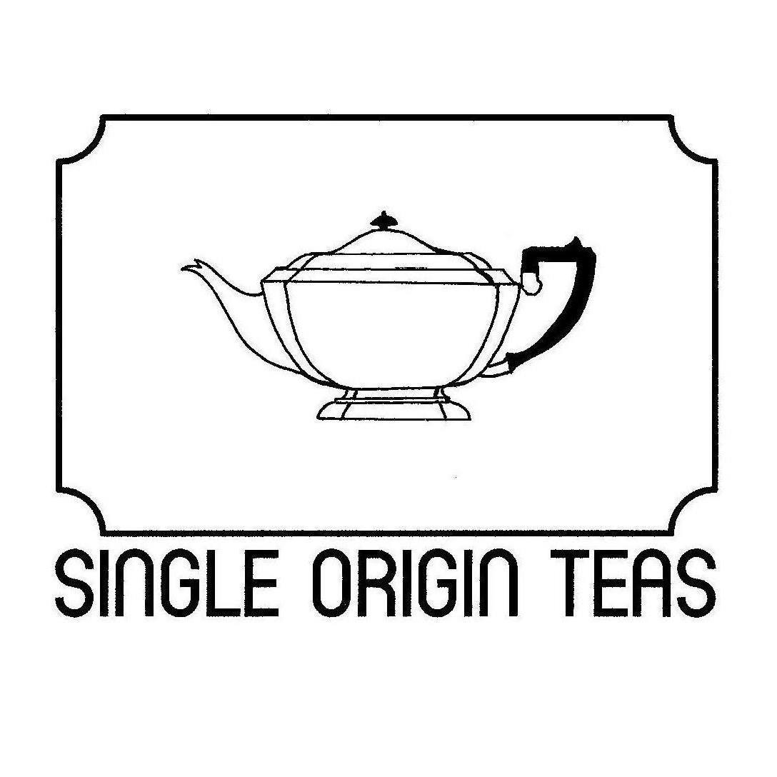 Single Origin Teas
