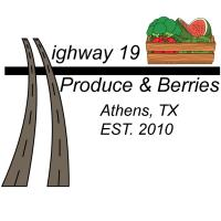 Highway 19 Produce and Berries