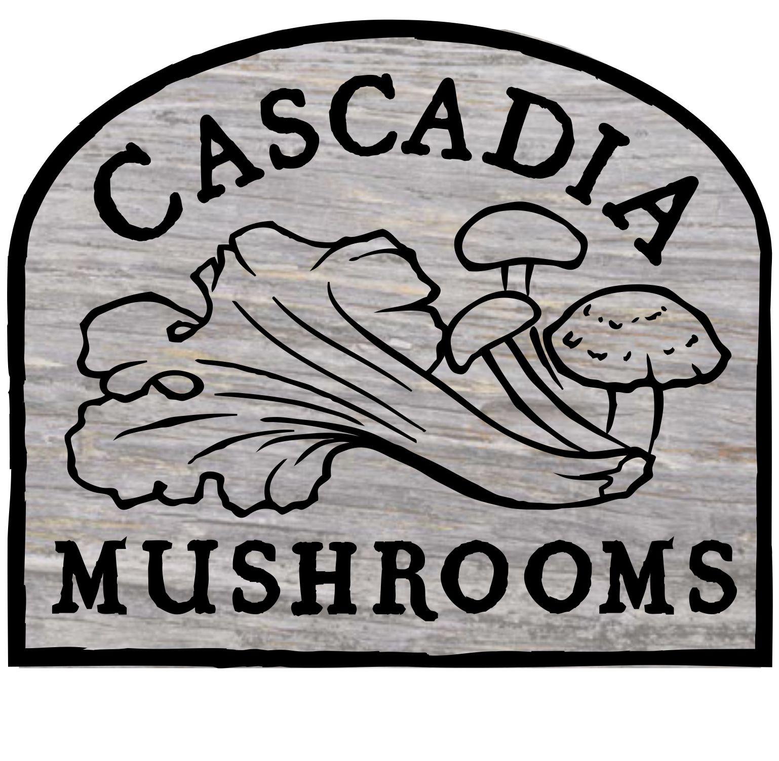Cascadia Mushrooms