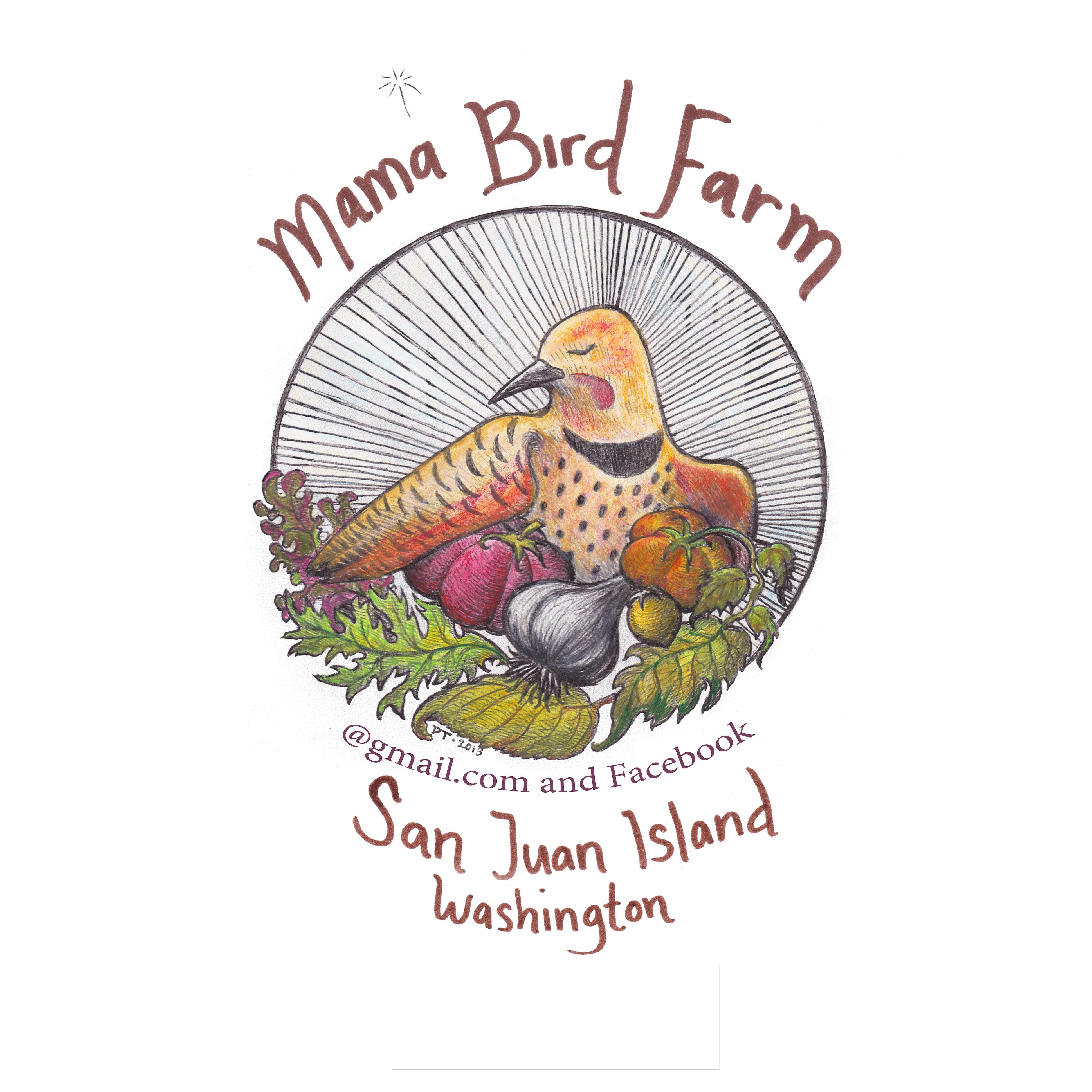 Mama Bird Farm
