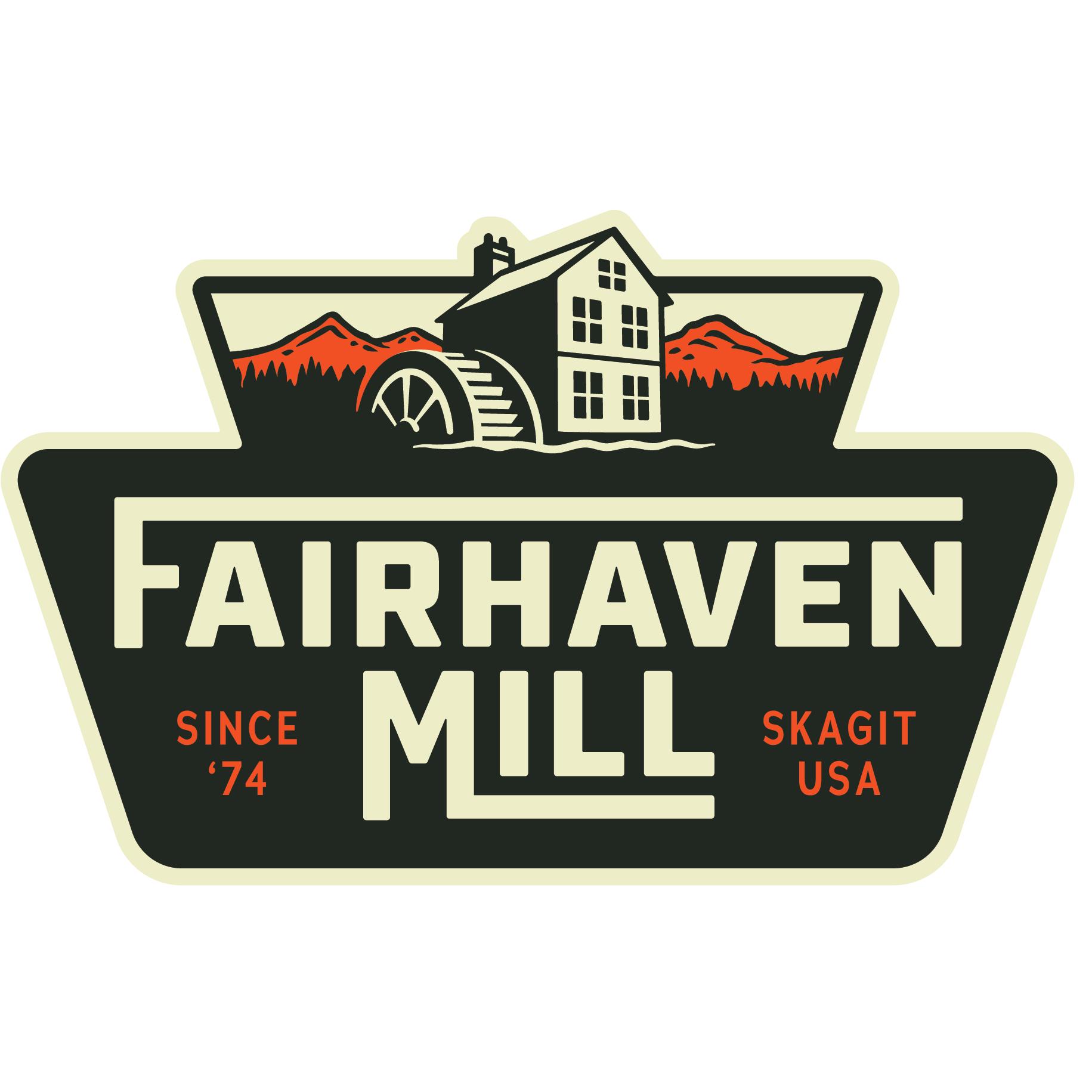 Fairhaven Organic Mill