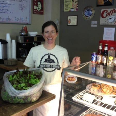 Tupelo's Bakery & Cafe