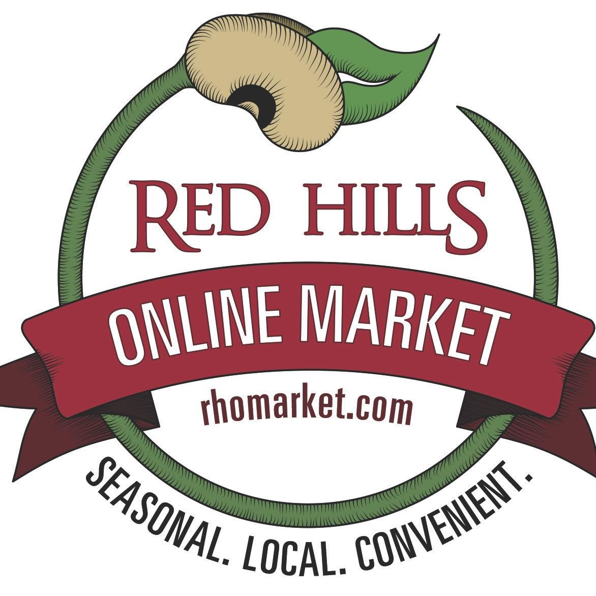 Red Hills Small Farm Alliance
