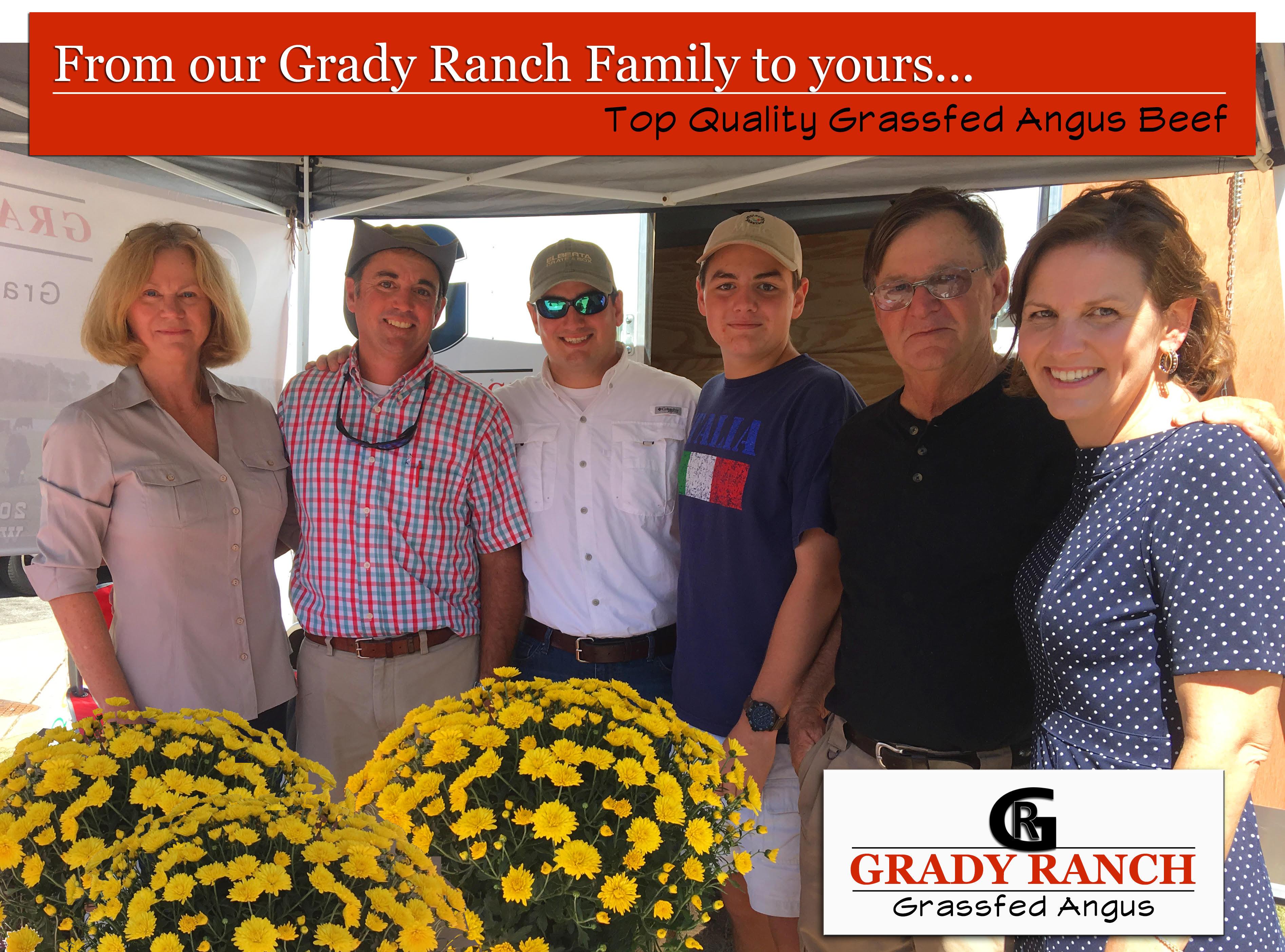 Grady Ranch