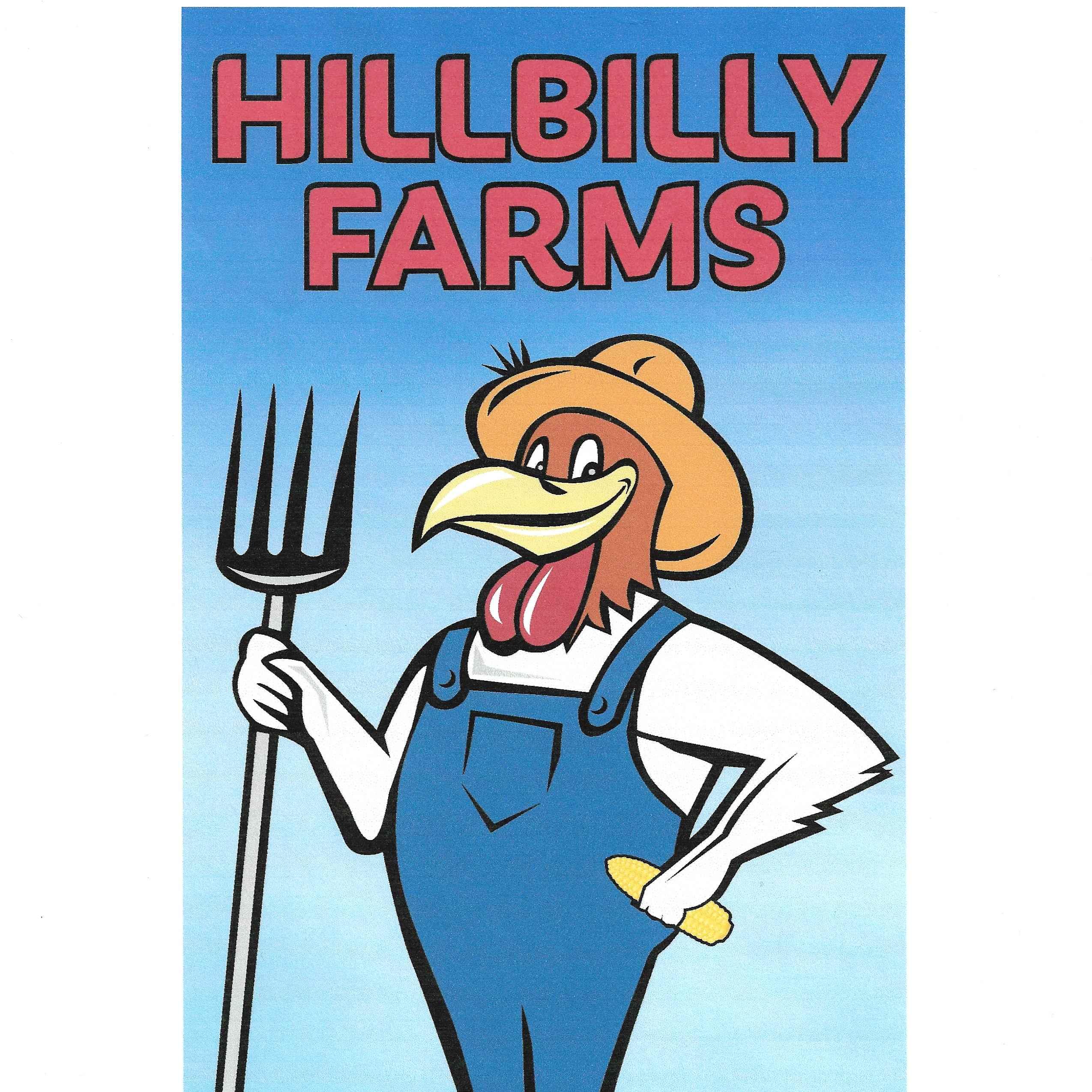 Hillbilly Farms