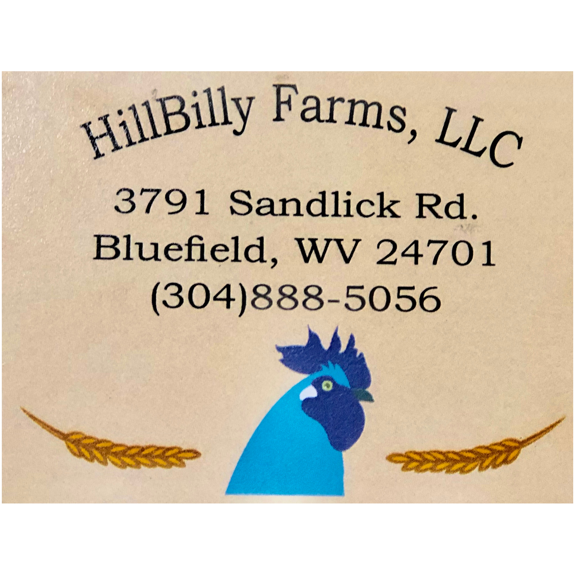 Hillbilly Farms
