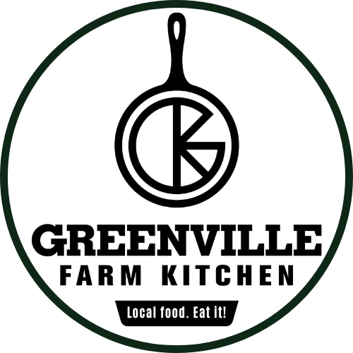Greenville Farm Kitchen