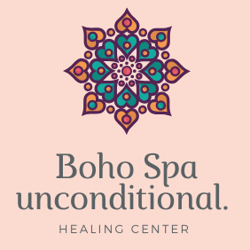 Boho Spa Unconditional. Healing Center, LLC