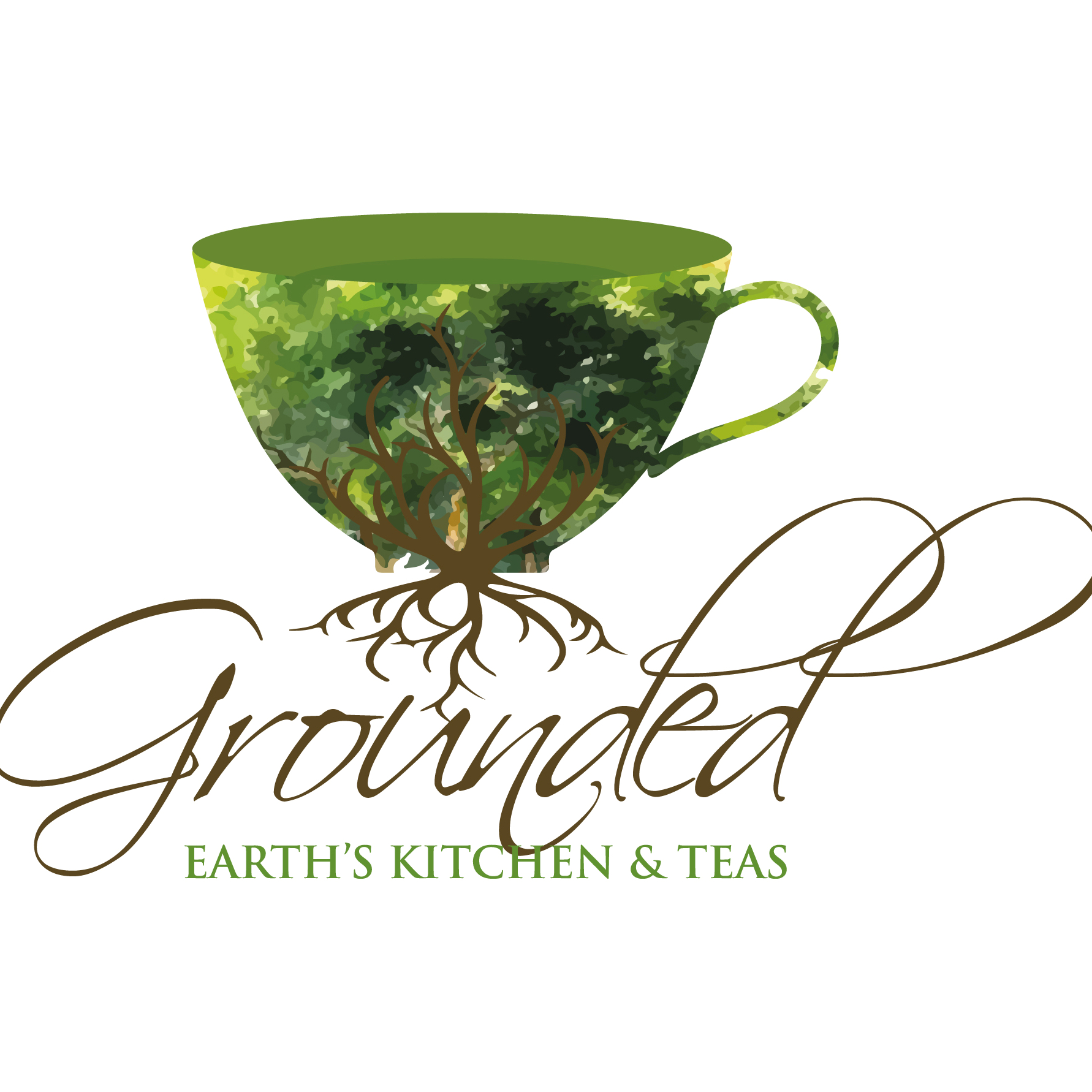 Grounded: Earth's Kitchen & Teas