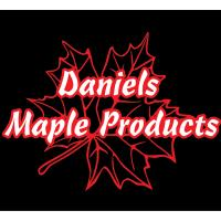 Daniels' Maple Syrup*
