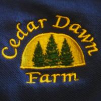 Cedar Dawn Farm