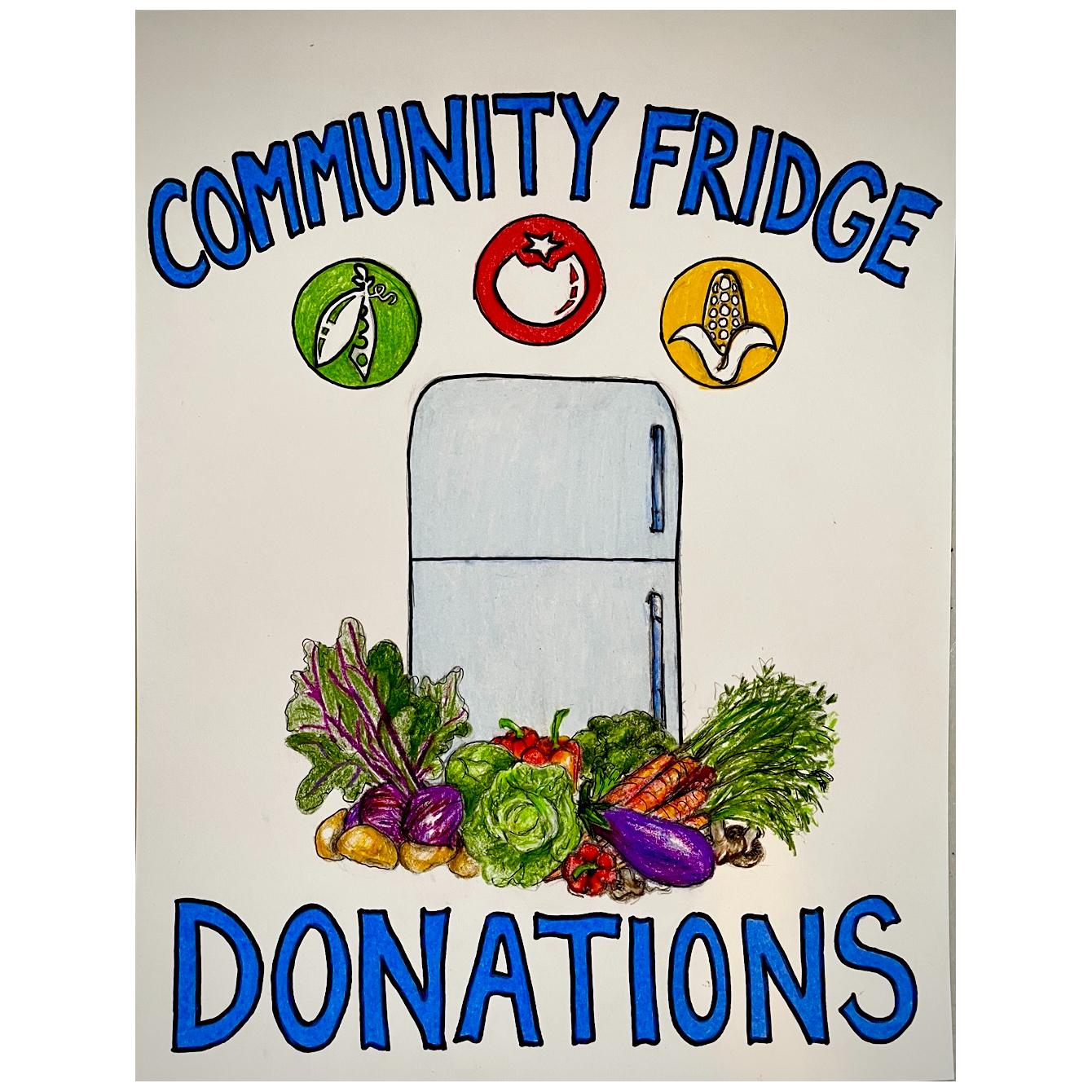 Community Food Donations