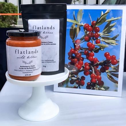 Flatlands Wild Berries