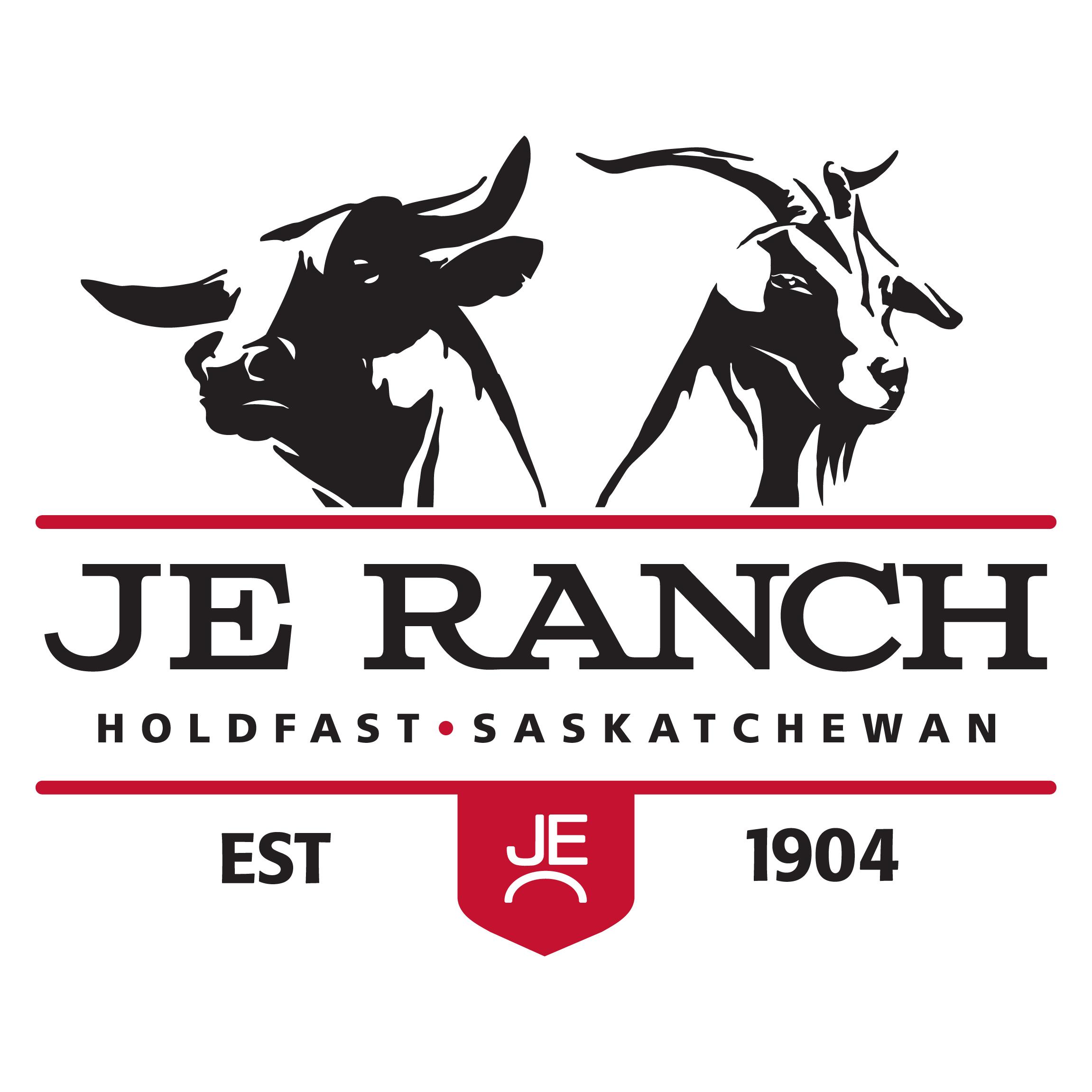 JE Ranch Inc