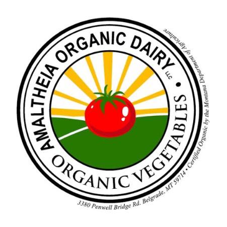 Amaltheia Organic Vegetables
