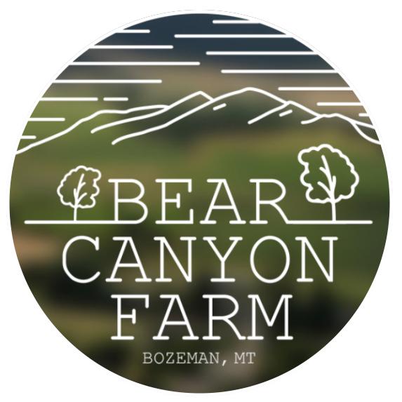 Bear Canyon Farm