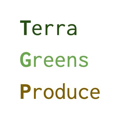 Terra Greens Produce