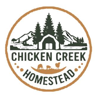 Chicken Creek Homestead