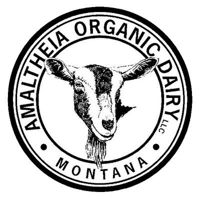 Amaltheia Organic Lotion
