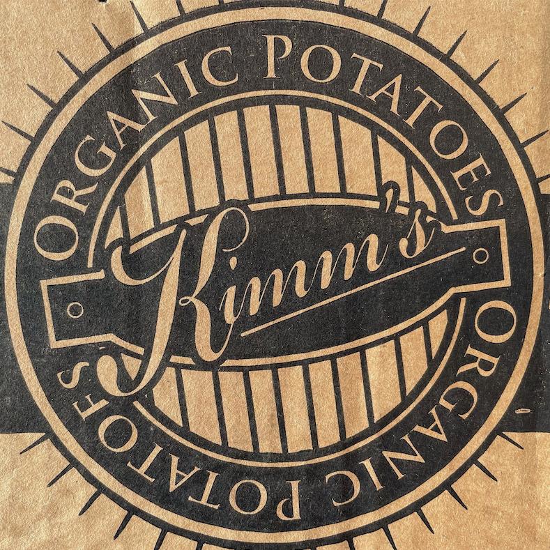 Kimm's Organic Potatoes