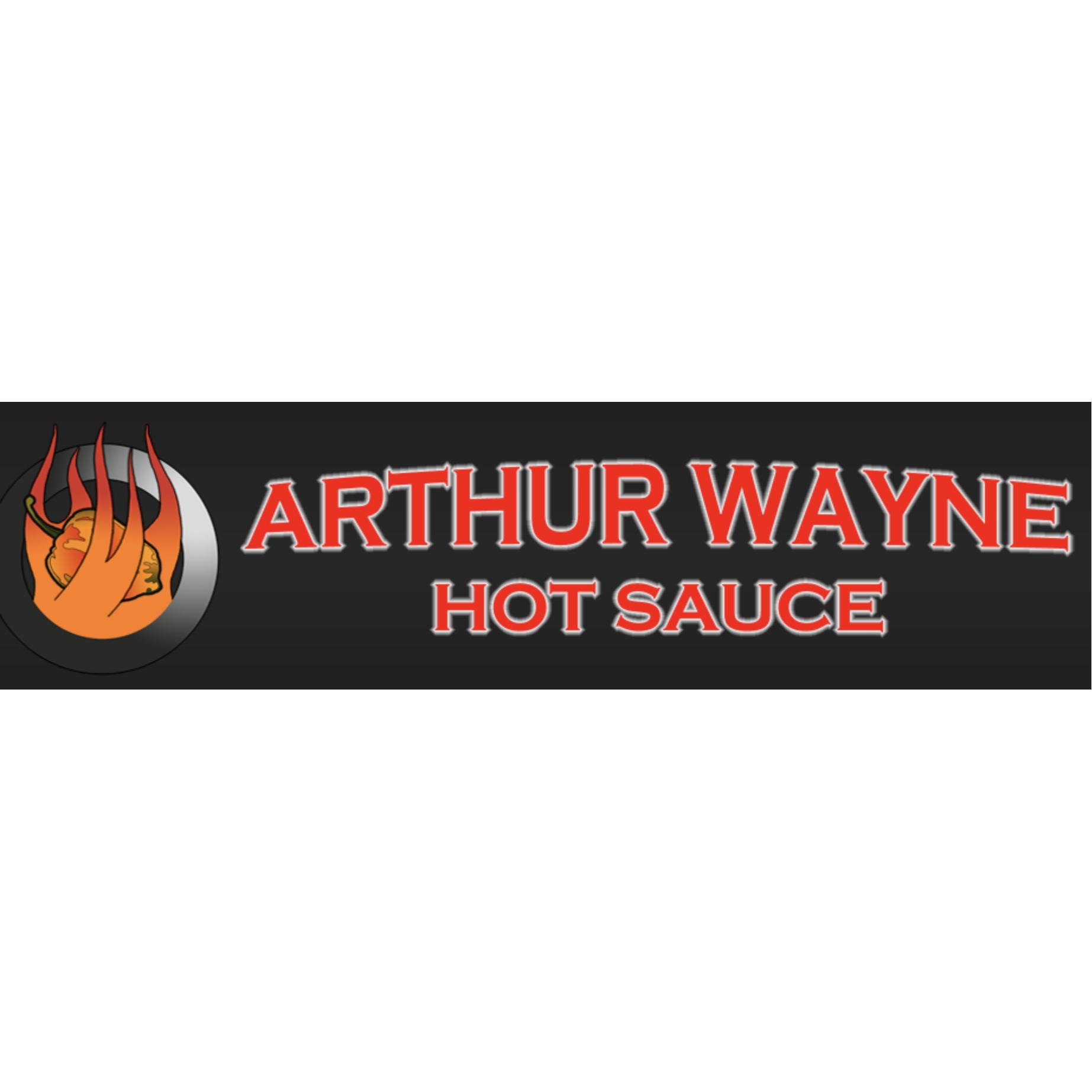 Arthur Wayne Hot Sauce