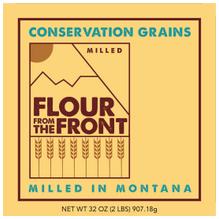 Conservation Grains
