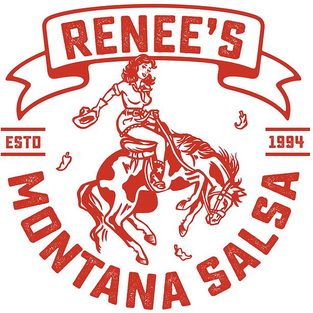 Renee's Gourmet Sauces