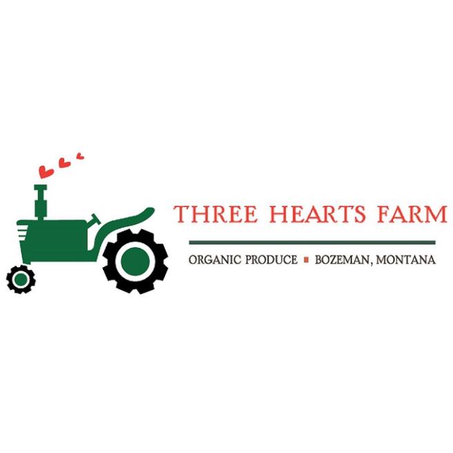 Three Hearts Farm