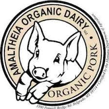 Amaltheia Organic Pork