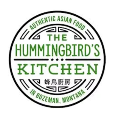 The Hummingbird's Kitchen