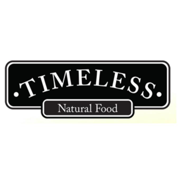 Timeless Natural Food