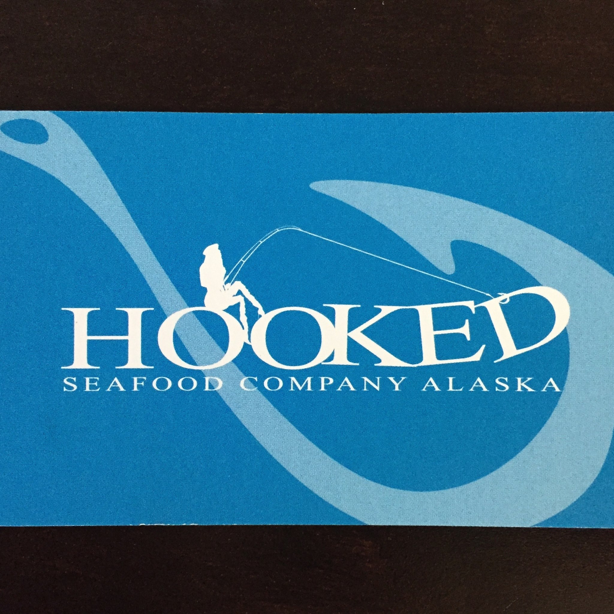 Hooked Seafoods