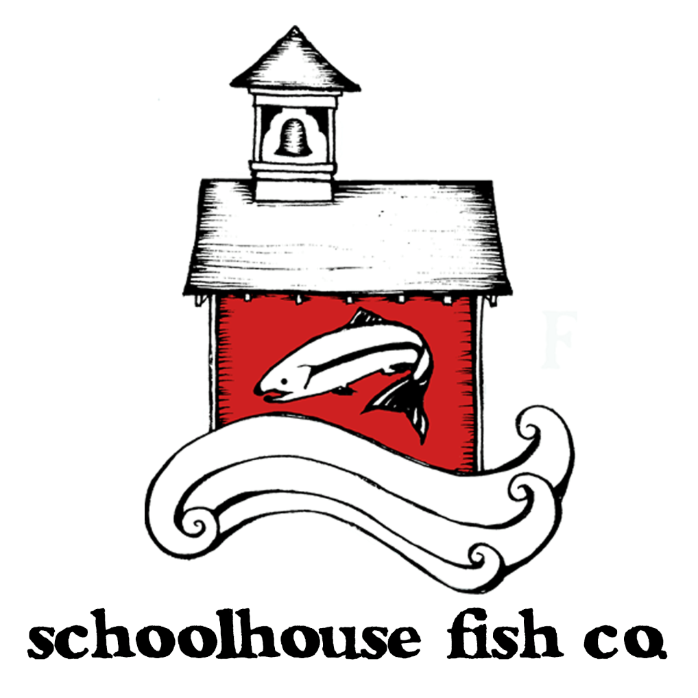 Schoolhouse Fish