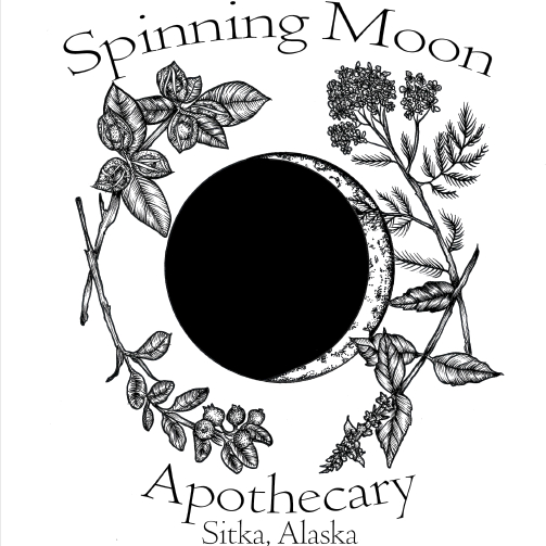 Spinning Moon Apothecary
