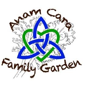 Anam Cara Family Garden
