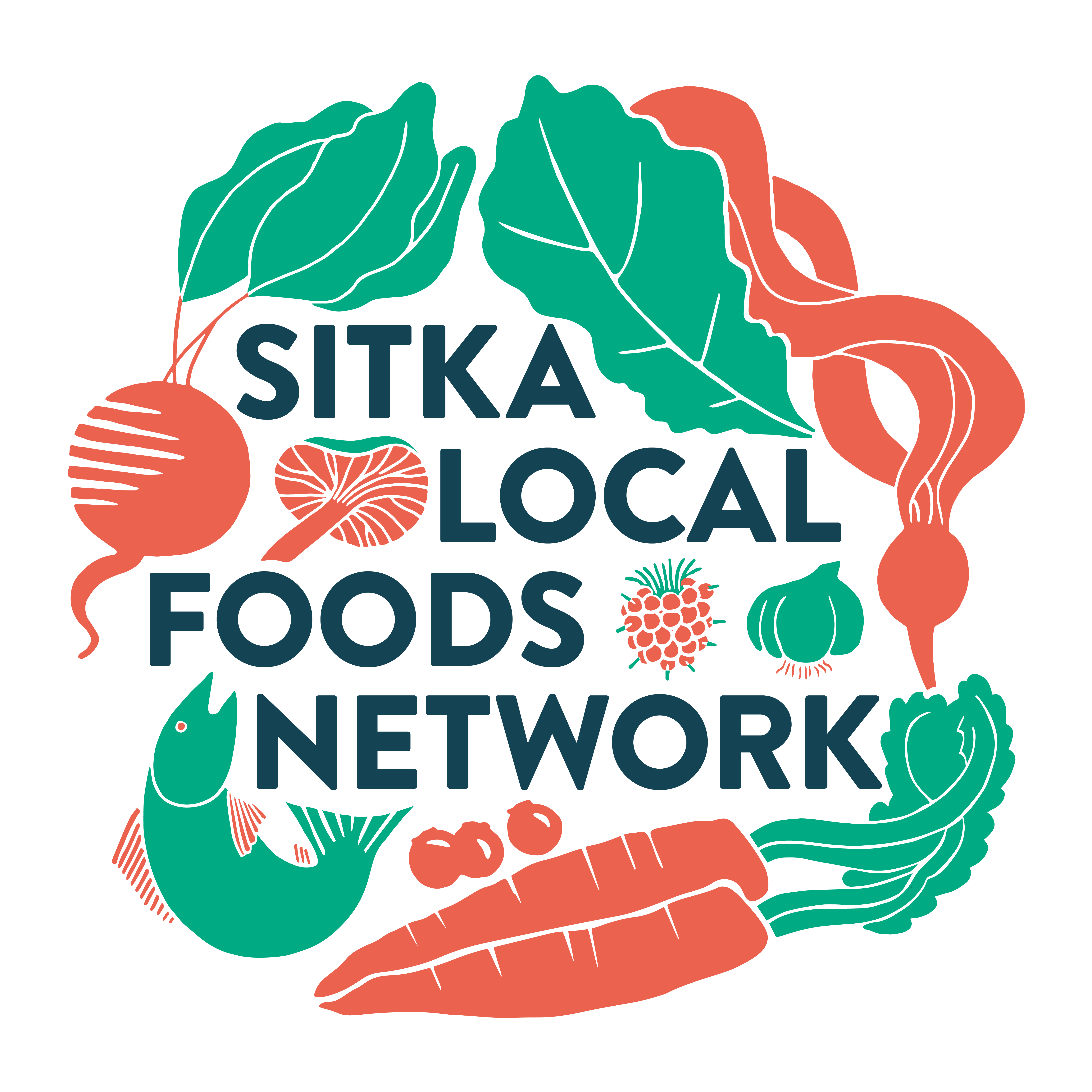 Sitka Local Foods Network (Sitka Farmers Market)