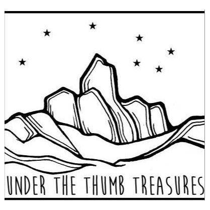 Under the Thumb Treasures