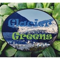 Glacier Greens