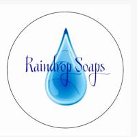 Raindrop Soaps