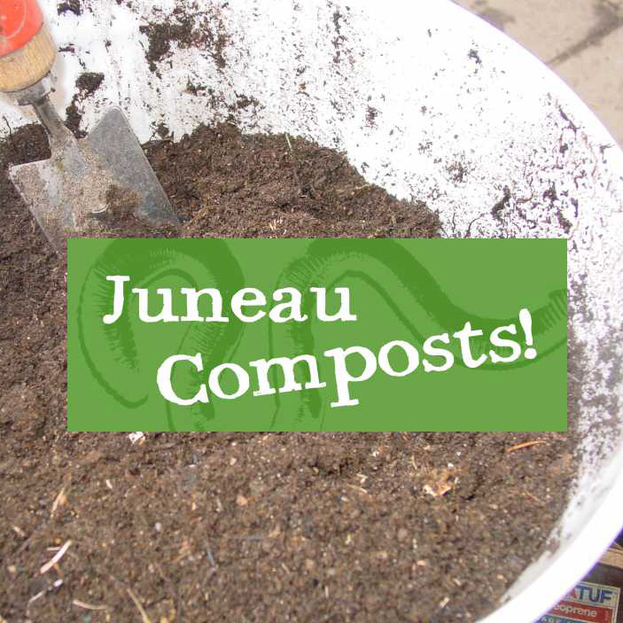 Juneau Composts!