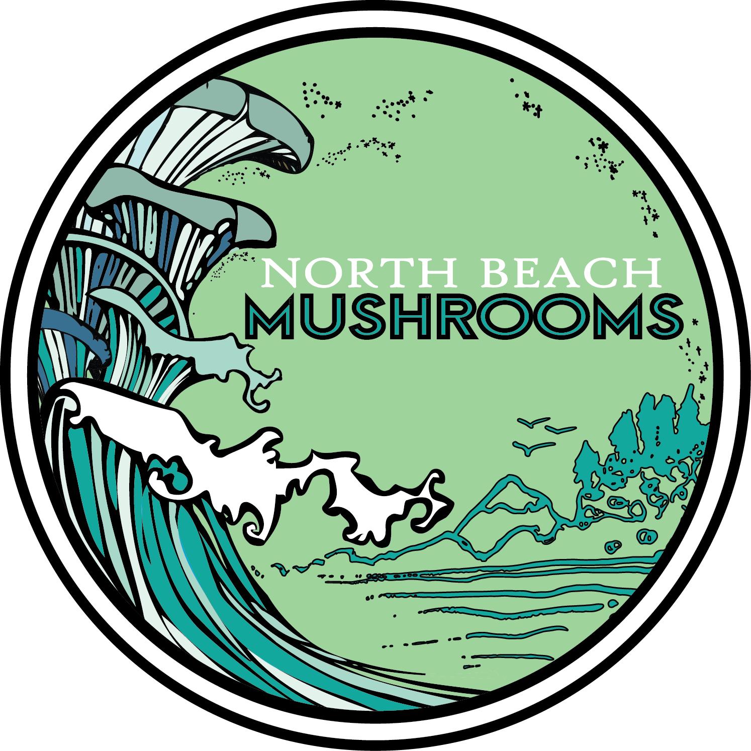 North Beach Mushrooms