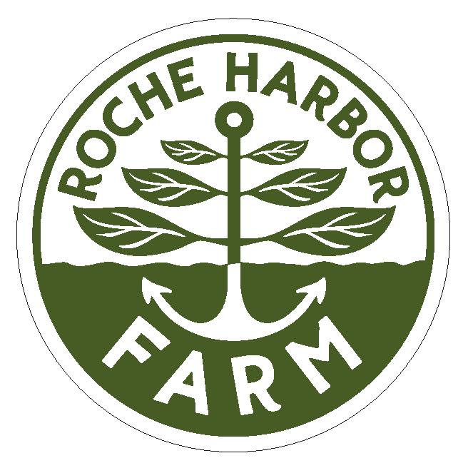 Roche Harbor Farm