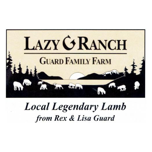 Lazy G Ranch