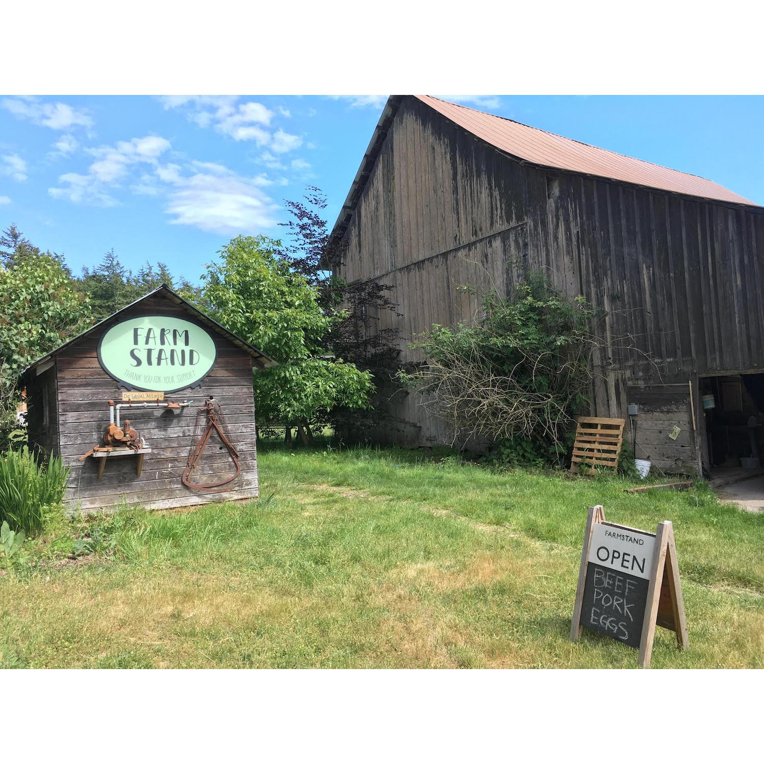 Midnight's Farm LLC