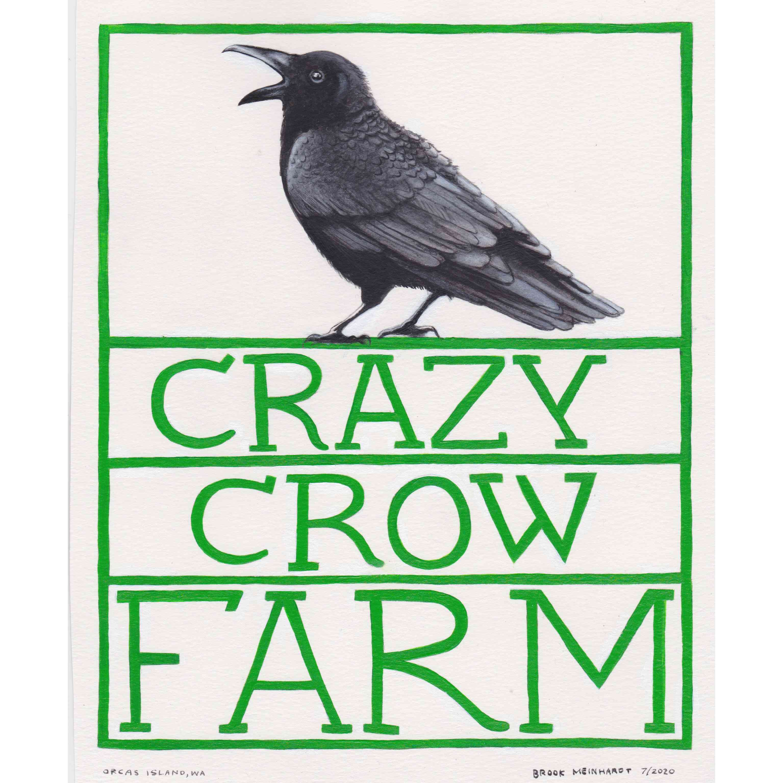 Crazy Crow Farm LLC