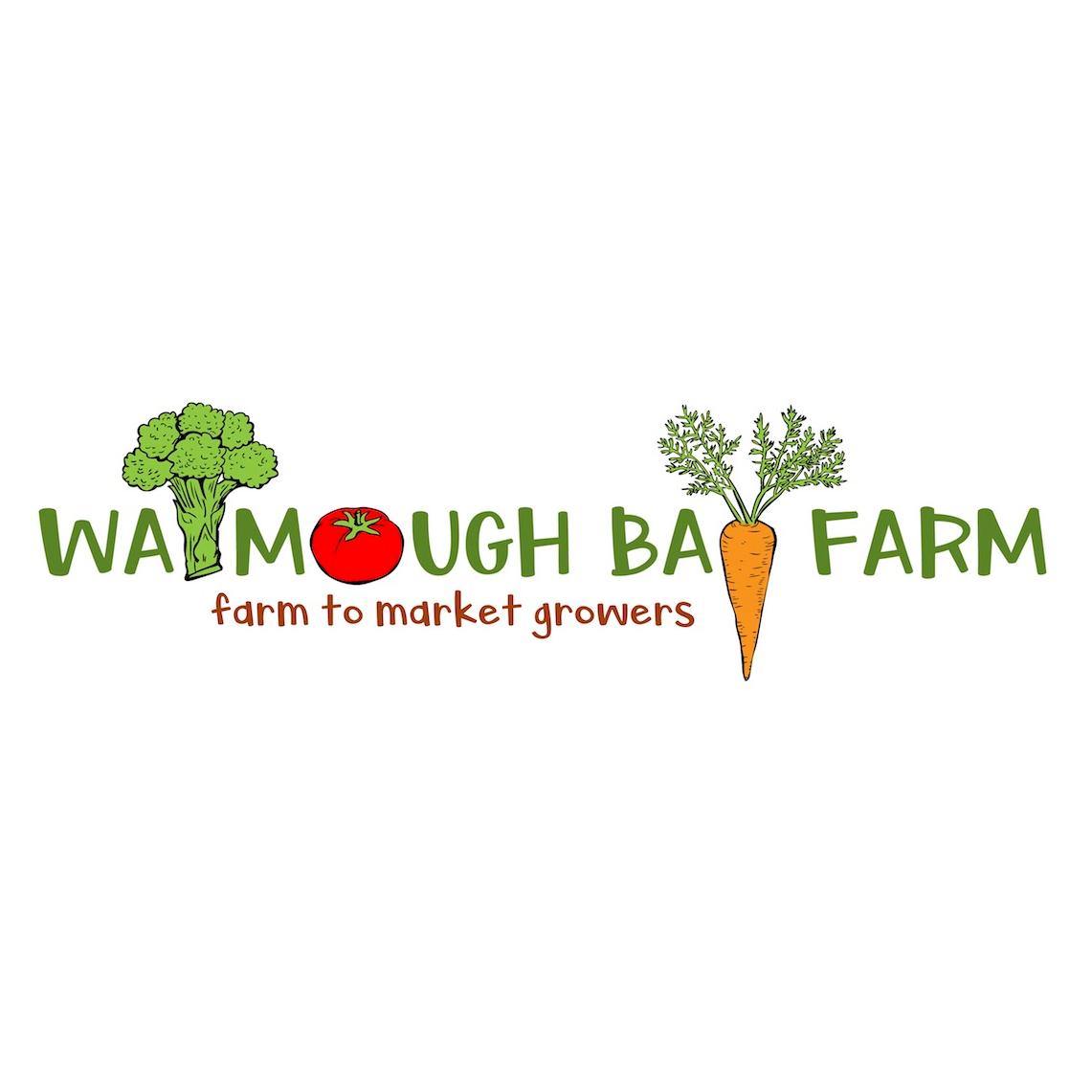 Watmough Bay Farm
