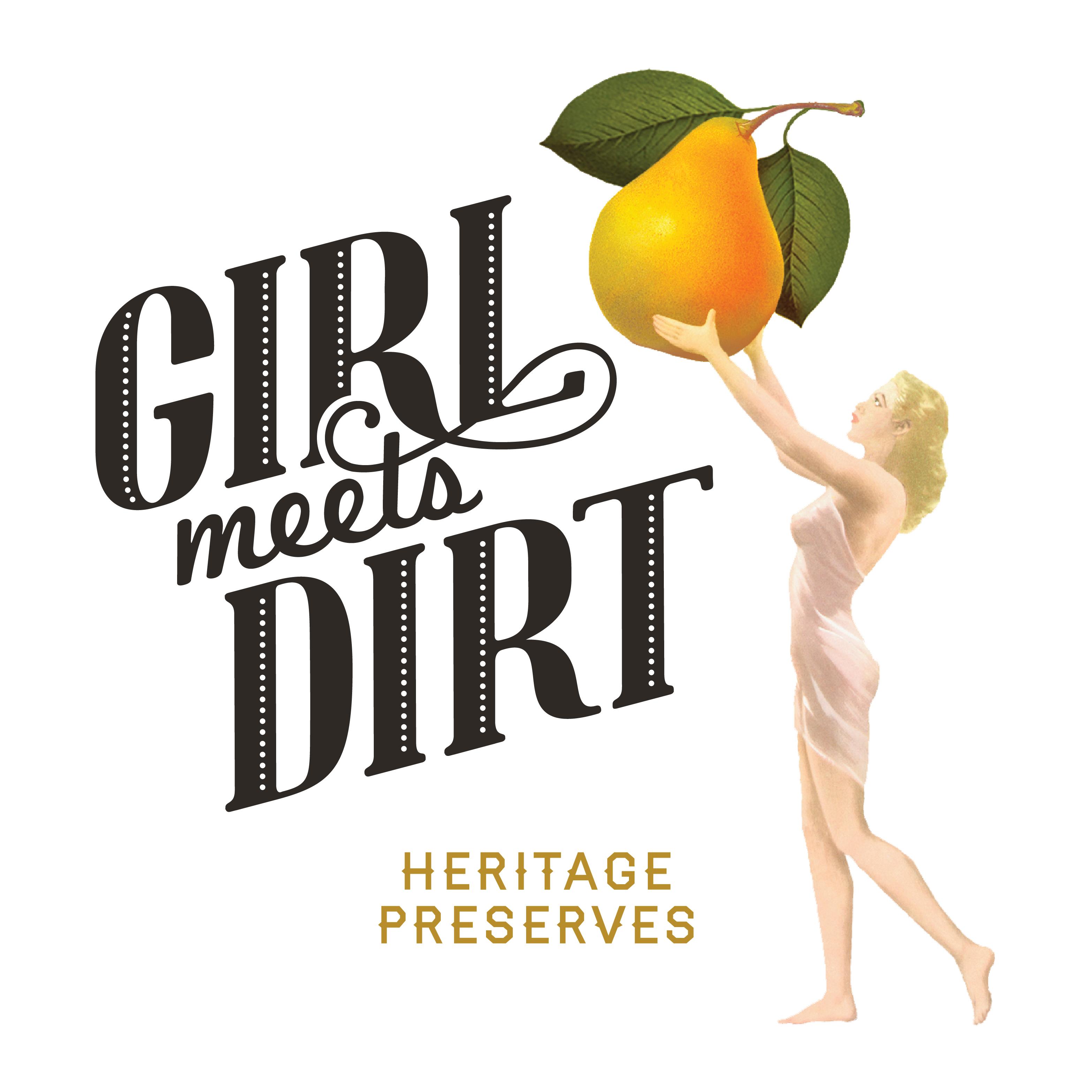 Girl Meets Dirt