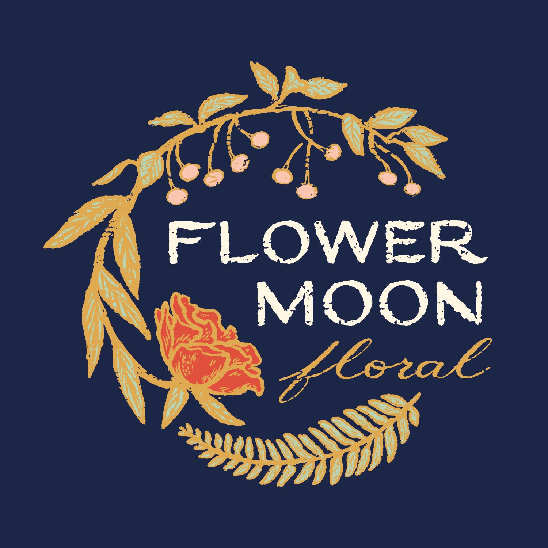 Flower Moon Floral